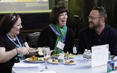 #CSPASC17 Gold Keys, O'Malley Award and Murphy Award