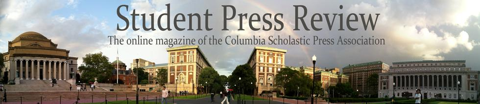 Student Press Review – The online magazine of the Columbia