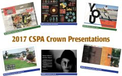 2017 CSPA Crown Publication Presentations