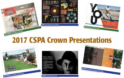 2017 CSPA Crown Publication Presentations