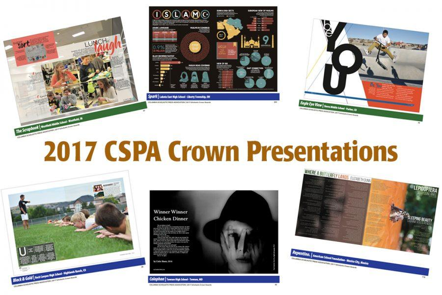 2017+CSPA+Crown+Publication+Presentations