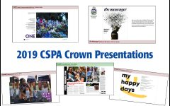 2019 CSPA Crown Presentations